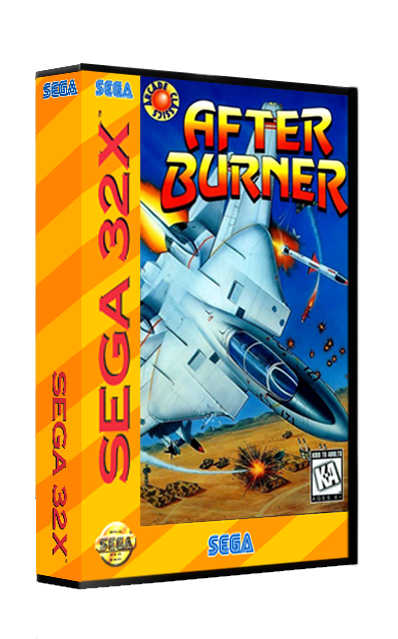 Nice wallpapers After Burner Complete 398x639px
