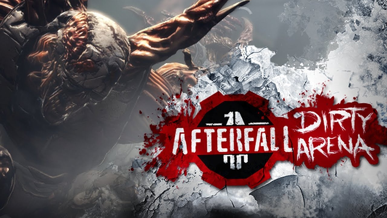 Afterfall InSanity Backgrounds on Wallpapers Vista