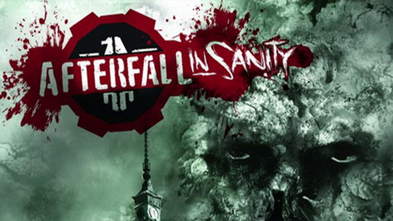 Nice Images Collection: Afterfall InSanity Desktop Wallpapers