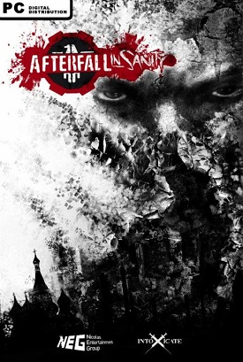 Afterfall InSanity Backgrounds, Compatible - PC, Mobile, Gadgets| 275x409 px