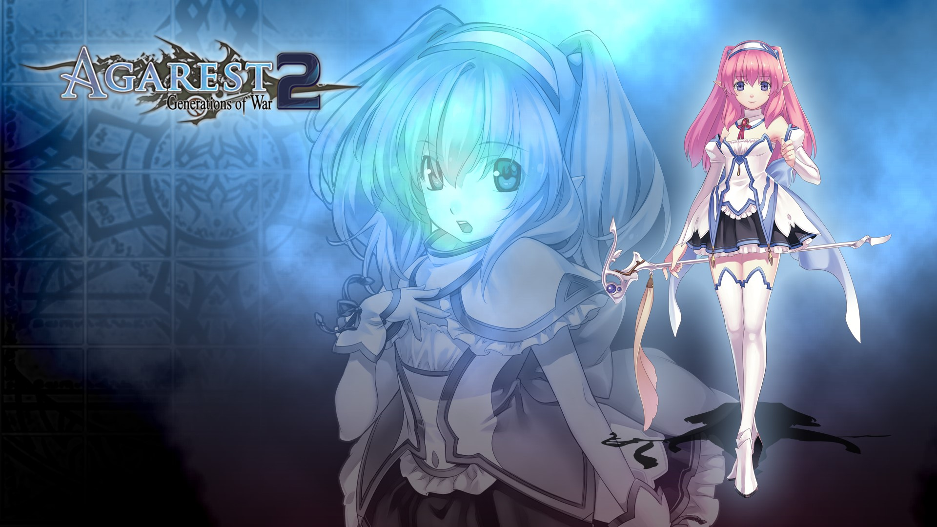 Amazing Agarest: Generations Of War 2 Pictures & Backgrounds