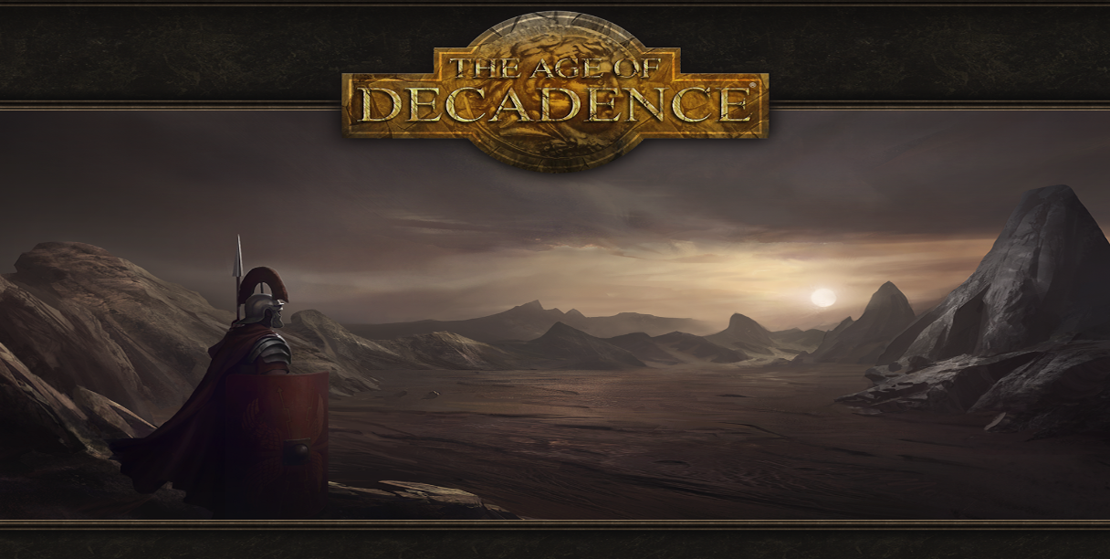 Amazing Age Of Decadence Pictures & Backgrounds