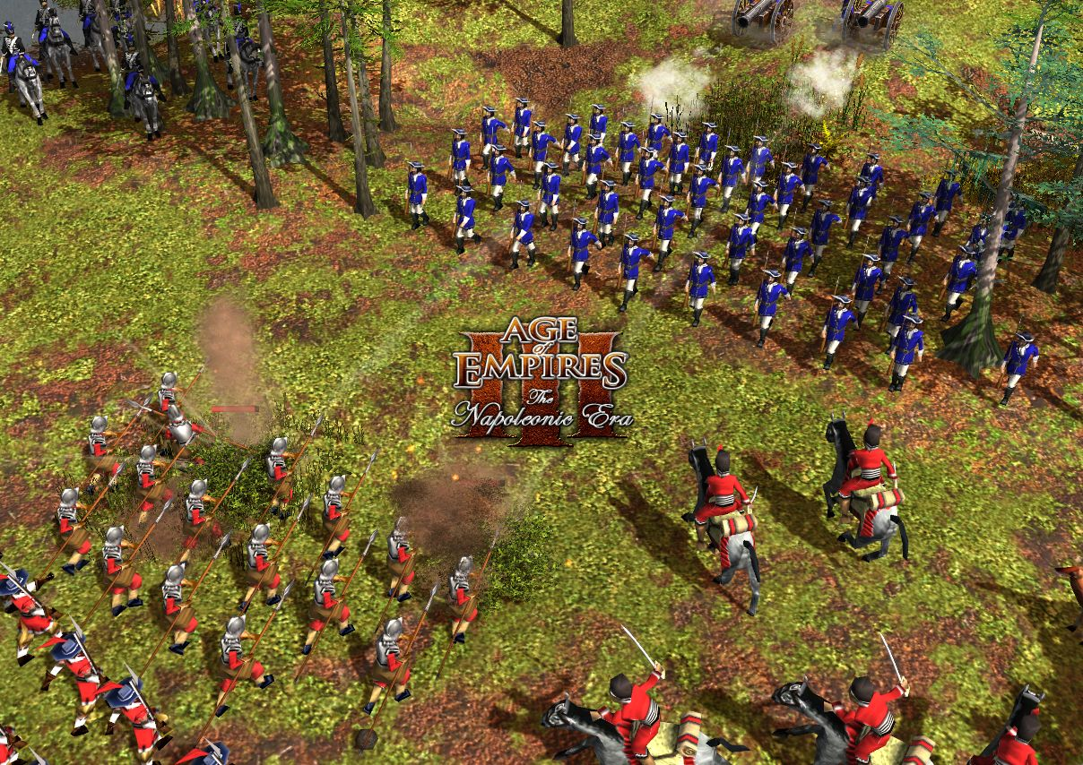HQ Age Of Empires III Wallpapers | File 343.14Kb