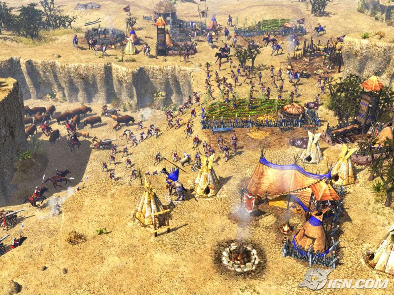 Age Of Empires III Backgrounds, Compatible - PC, Mobile, Gadgets| 1280x960 px