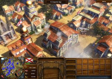 373x266 > Age Of Empires III Wallpapers