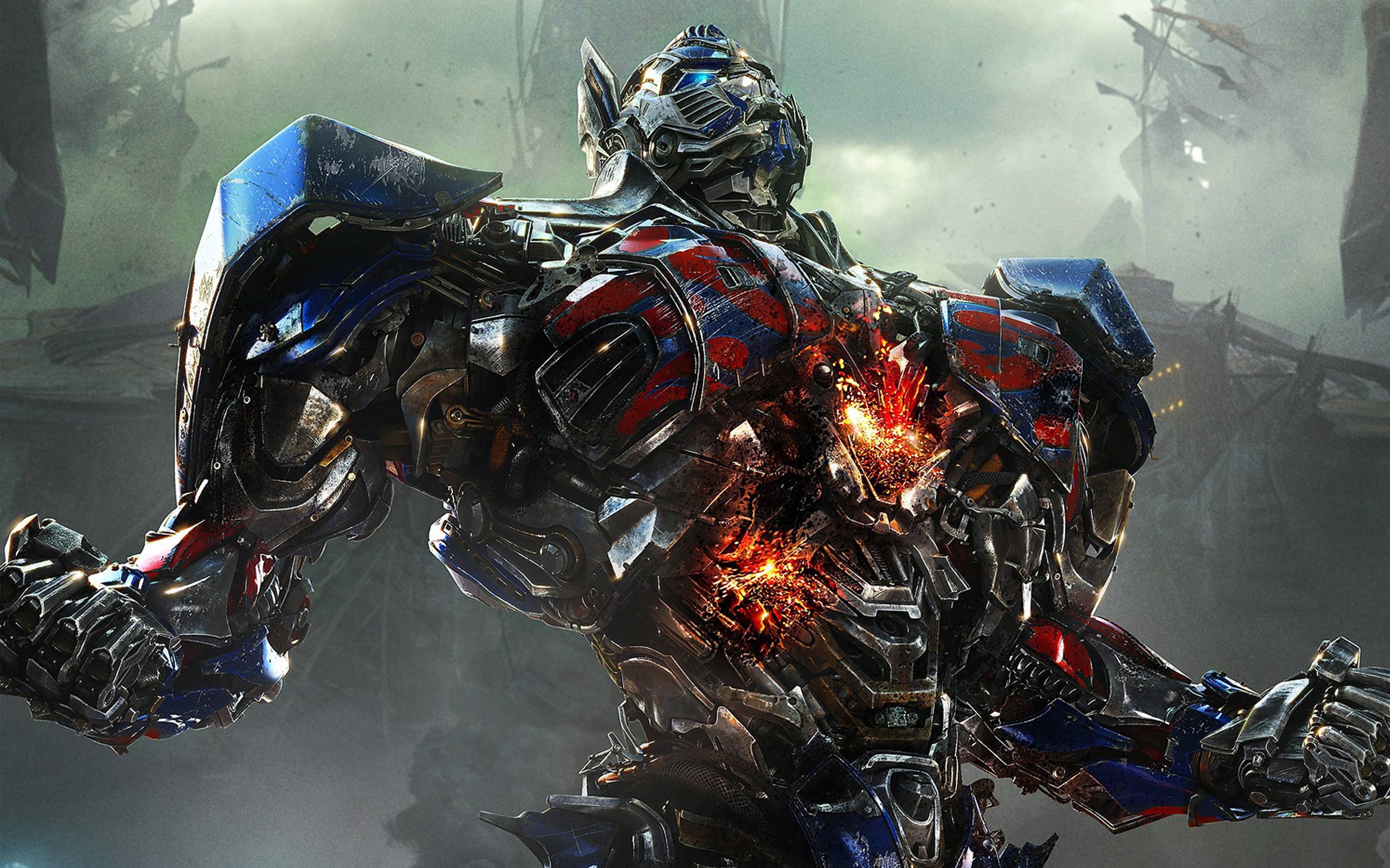 HQ Age Of Extinction Wallpapers | File 2090.8Kb