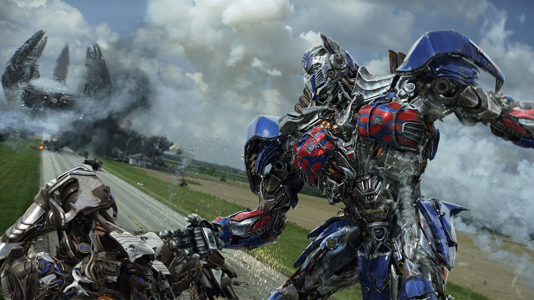 Nice wallpapers Age Of Extinction 1720x967px