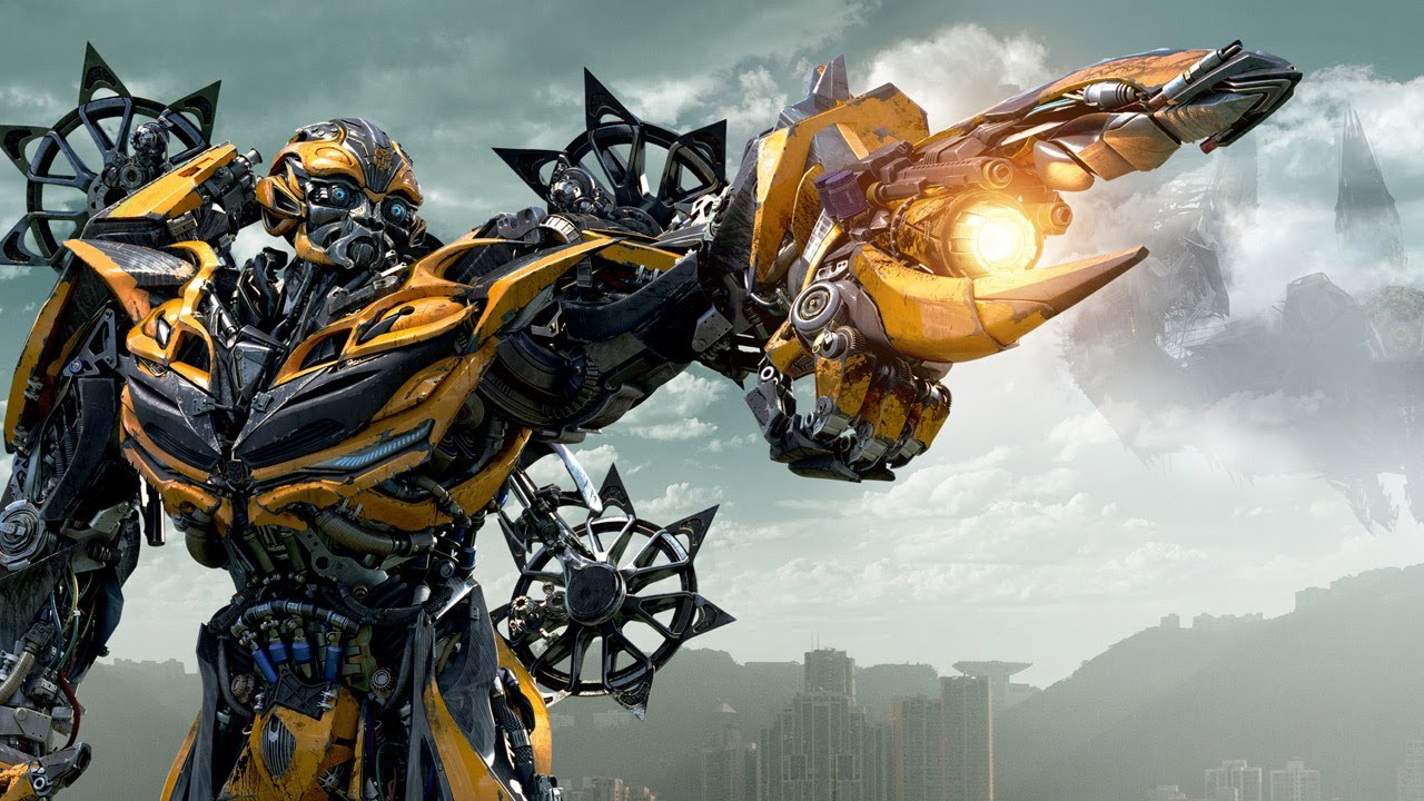 Age Of Extinction Pics, Abstract Collection
