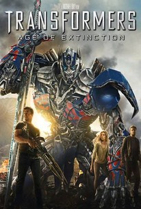 Nice wallpapers Age Of Extinction 206x305px
