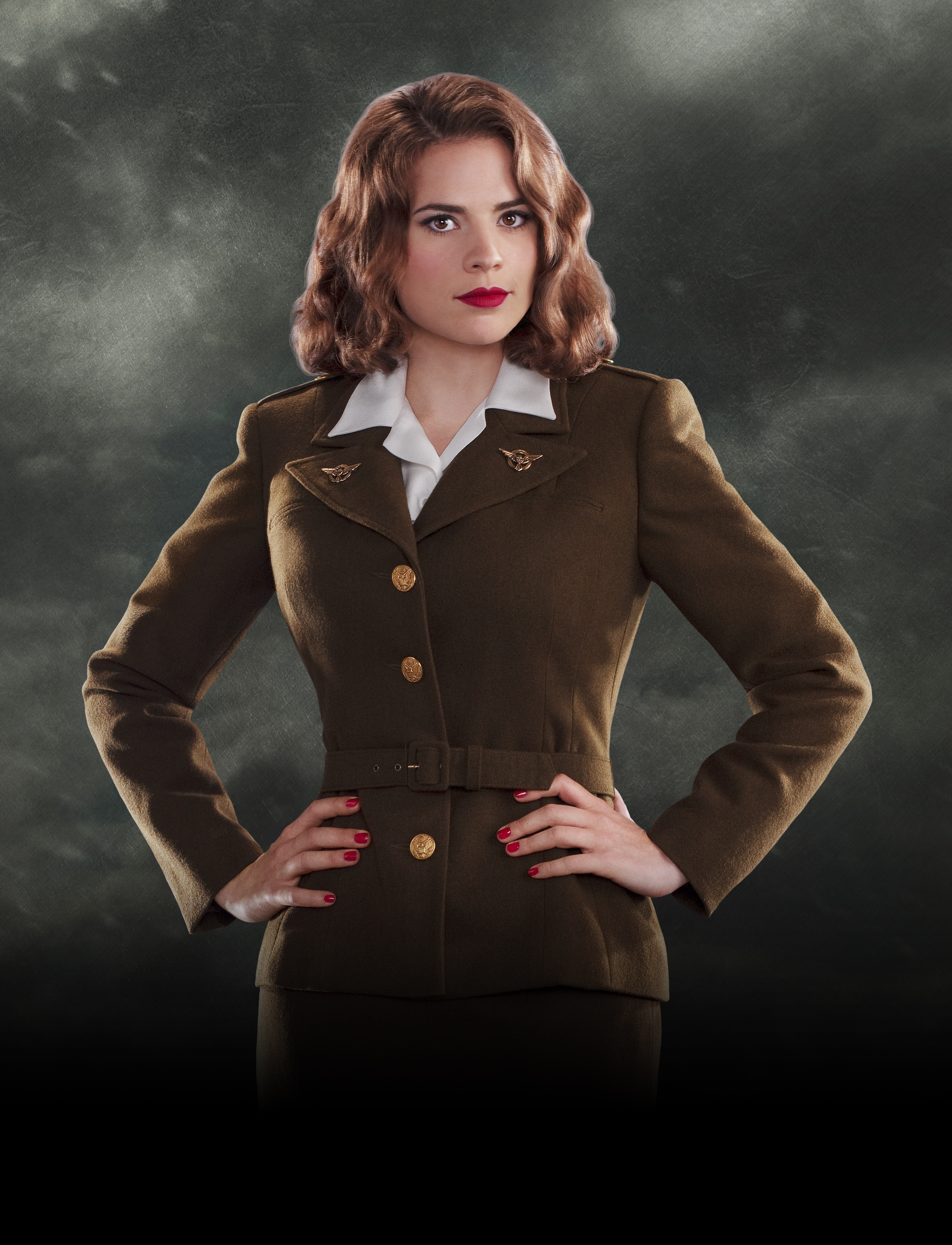 Images of Agent Carter | 2738x3579