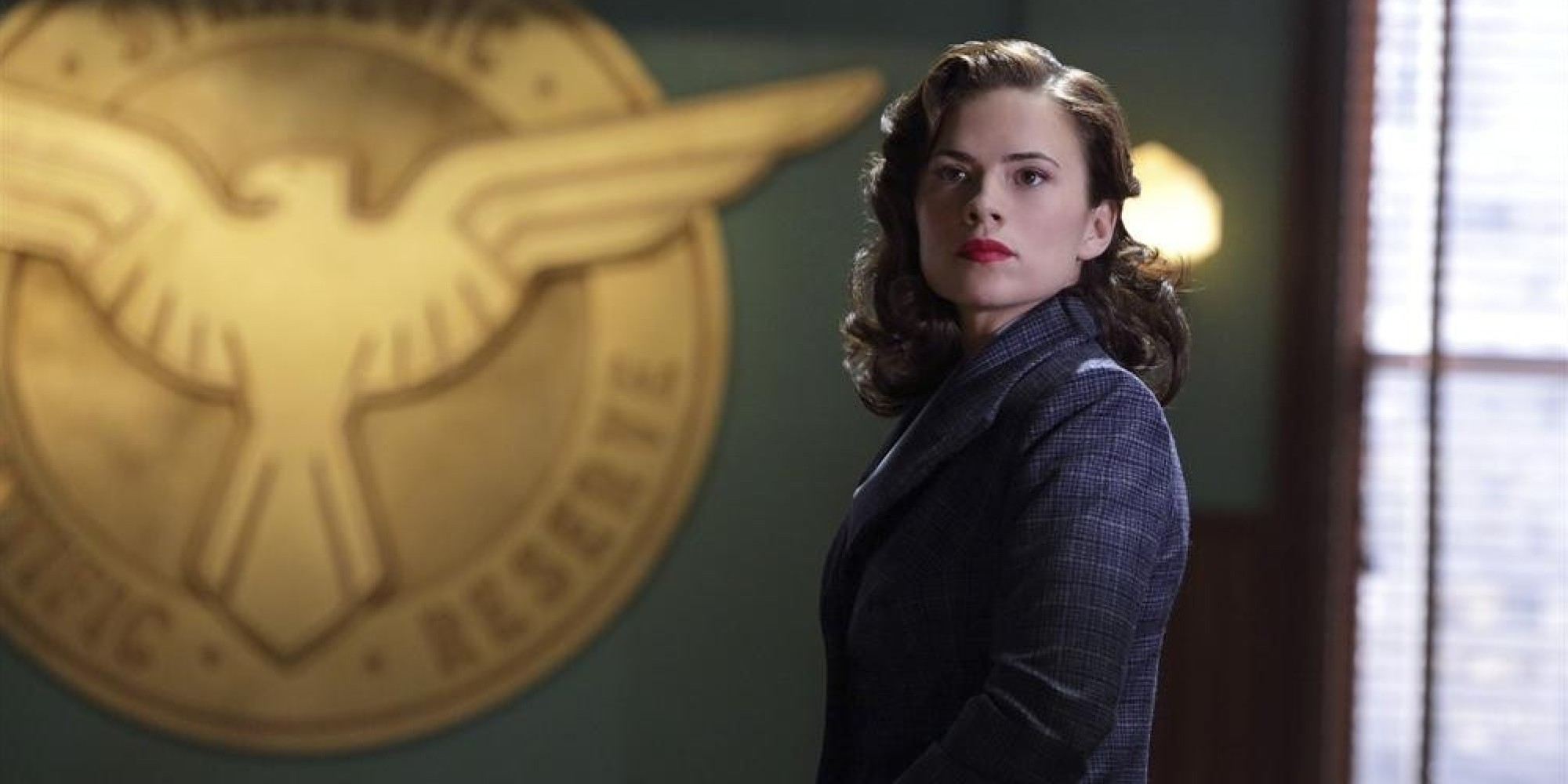 HD Quality Wallpaper | Collection: TV Show, 2000x1000 Agent Carter