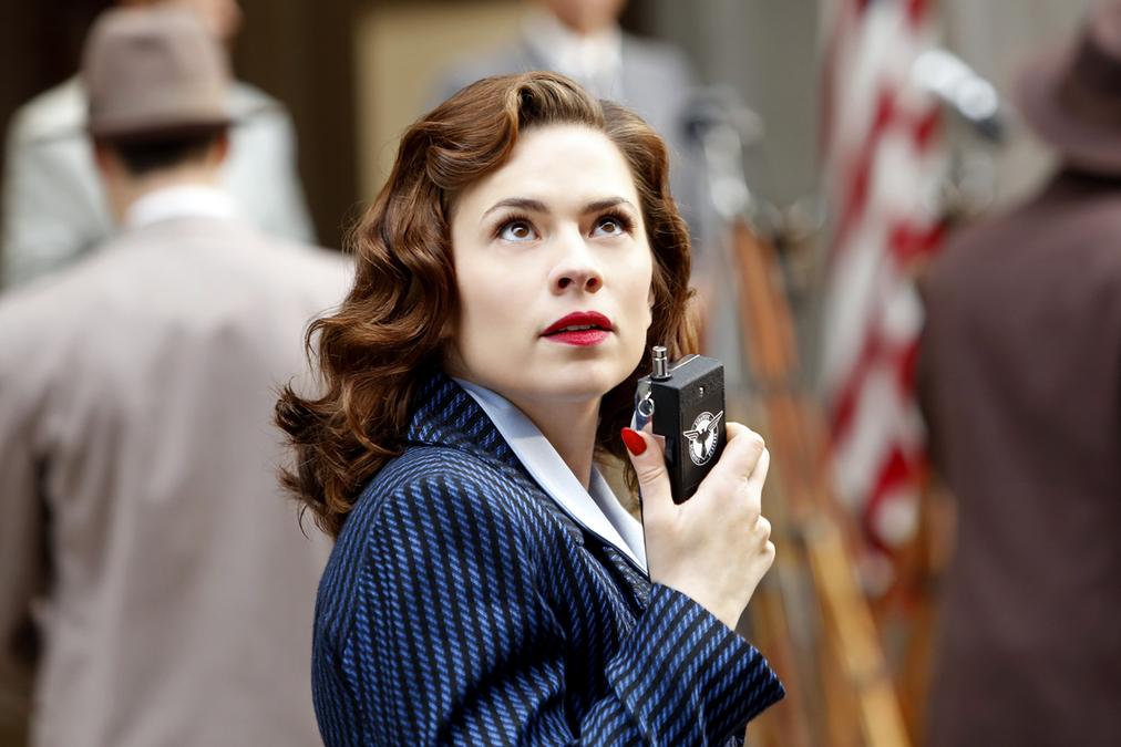 1012x675 > Agent Carter Wallpapers