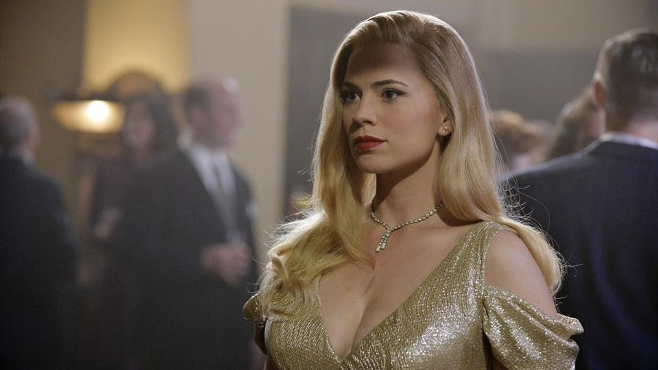 Agent Carter Pics, TV Show Collection