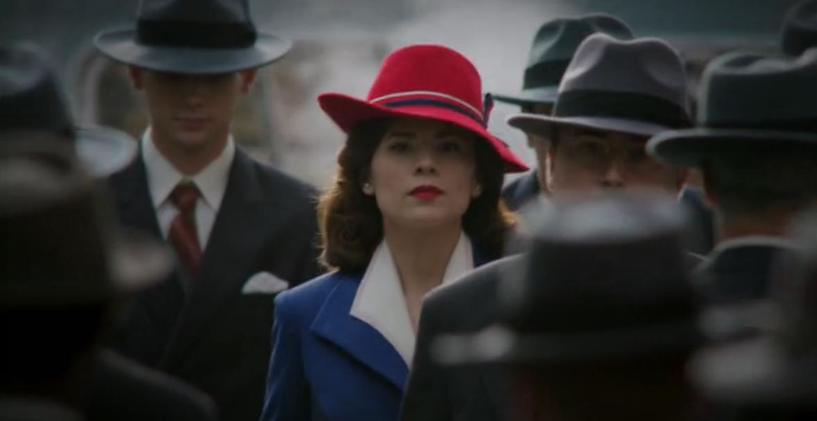 High Resolution Wallpaper | Agent Carter 1177x607 px