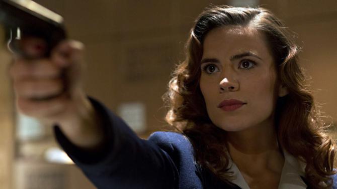 Agent Carter Backgrounds on Wallpapers Vista