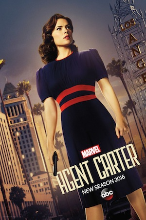 Agent Carter High Quality Background on Wallpapers Vista