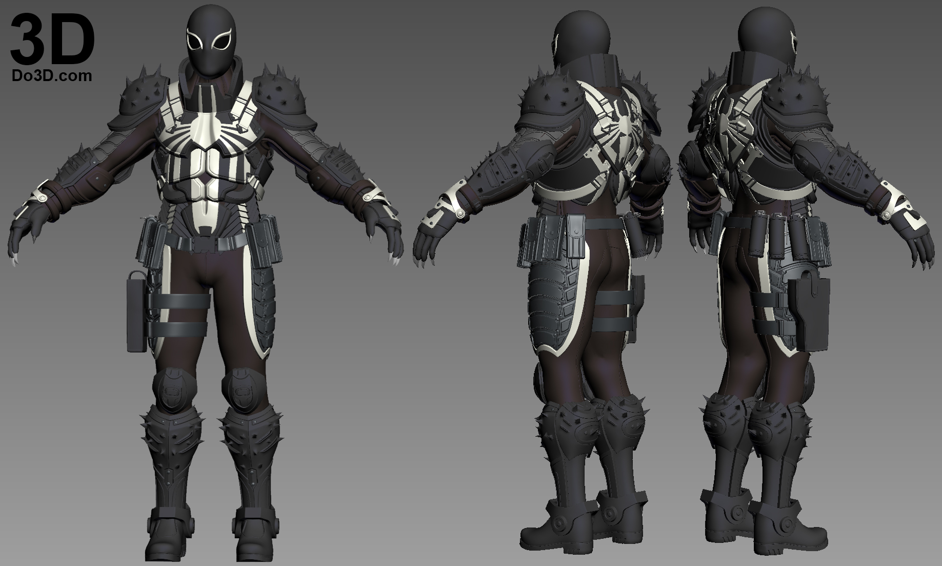Agent Venom wallpapers, Comics, HQ Agent Venom pictures ... - photo#5