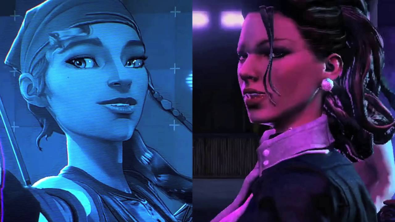 Amazing Agents Of Mayhem Pictures & Backgrounds