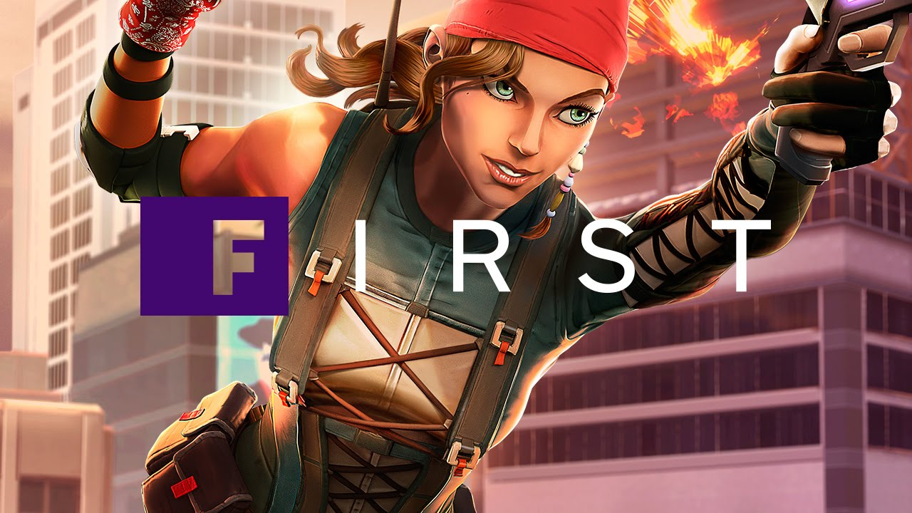 Agents Of Mayhem Backgrounds, Compatible - PC, Mobile, Gadgets| 1280x720 px