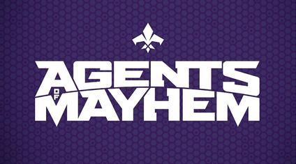 Agents Of Mayhem Backgrounds on Wallpapers Vista