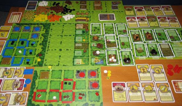 Agricola #11