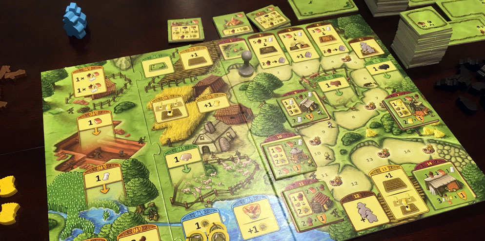 994x495 > Agricola Wallpapers