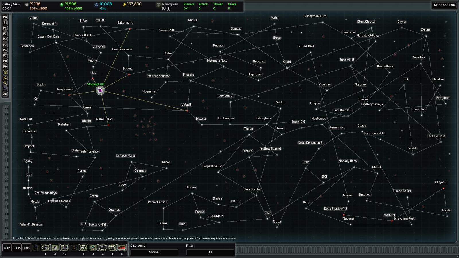AI War: Fleet Command #8