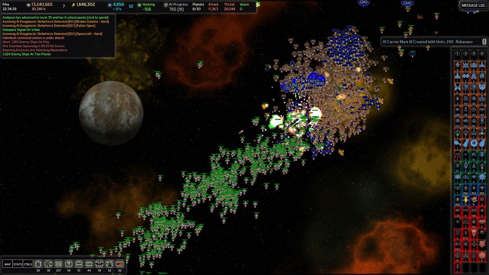 1920x1080 > AI War: Fleet Command Wallpapers