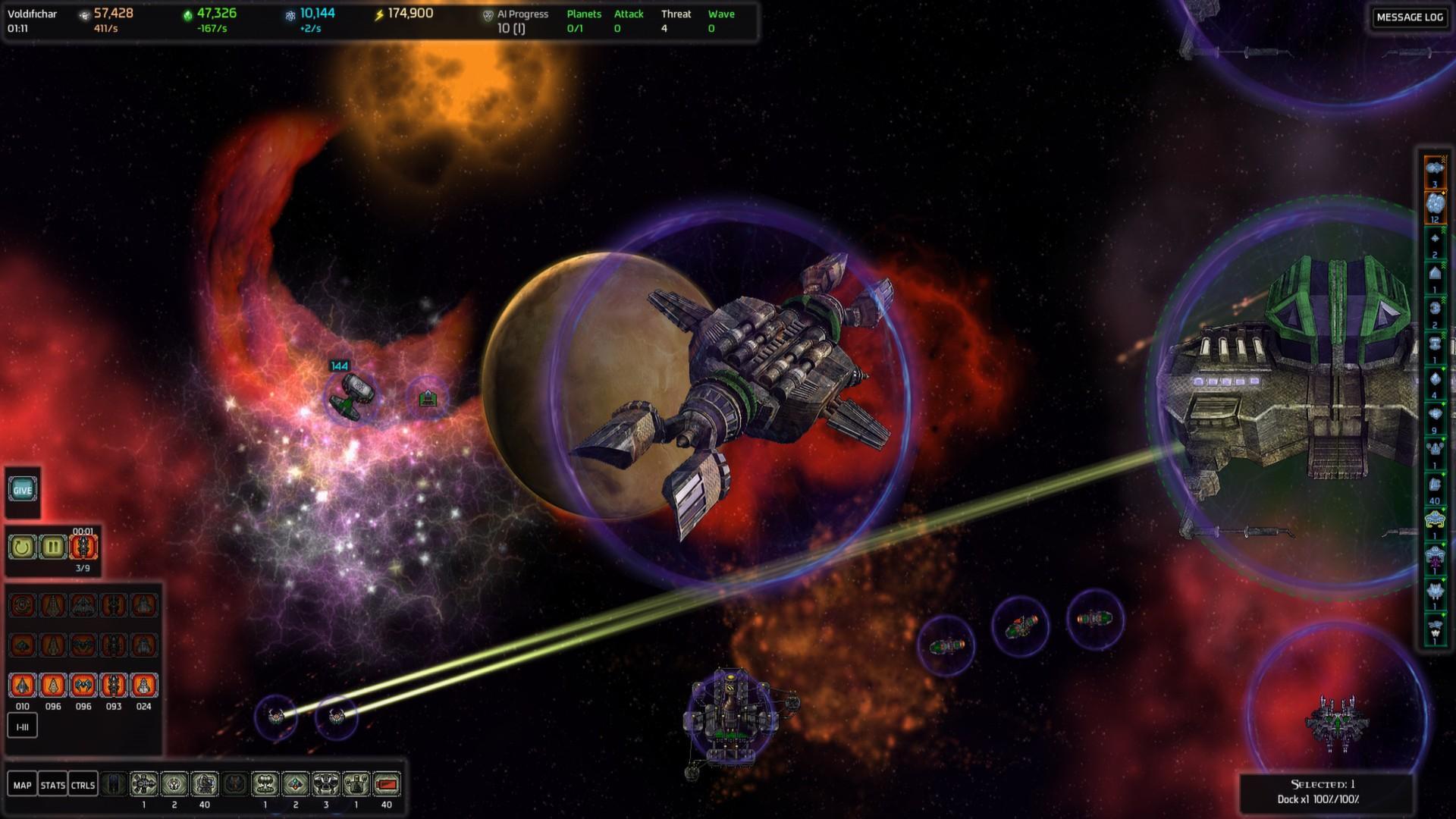 AI War: Fleet Command #7