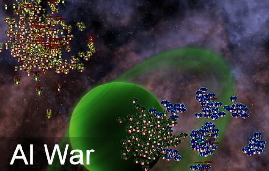 550x350 > AI War: Fleet Command Wallpapers
