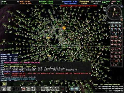 HQ AI War: Fleet Command Wallpapers | File 32.44Kb