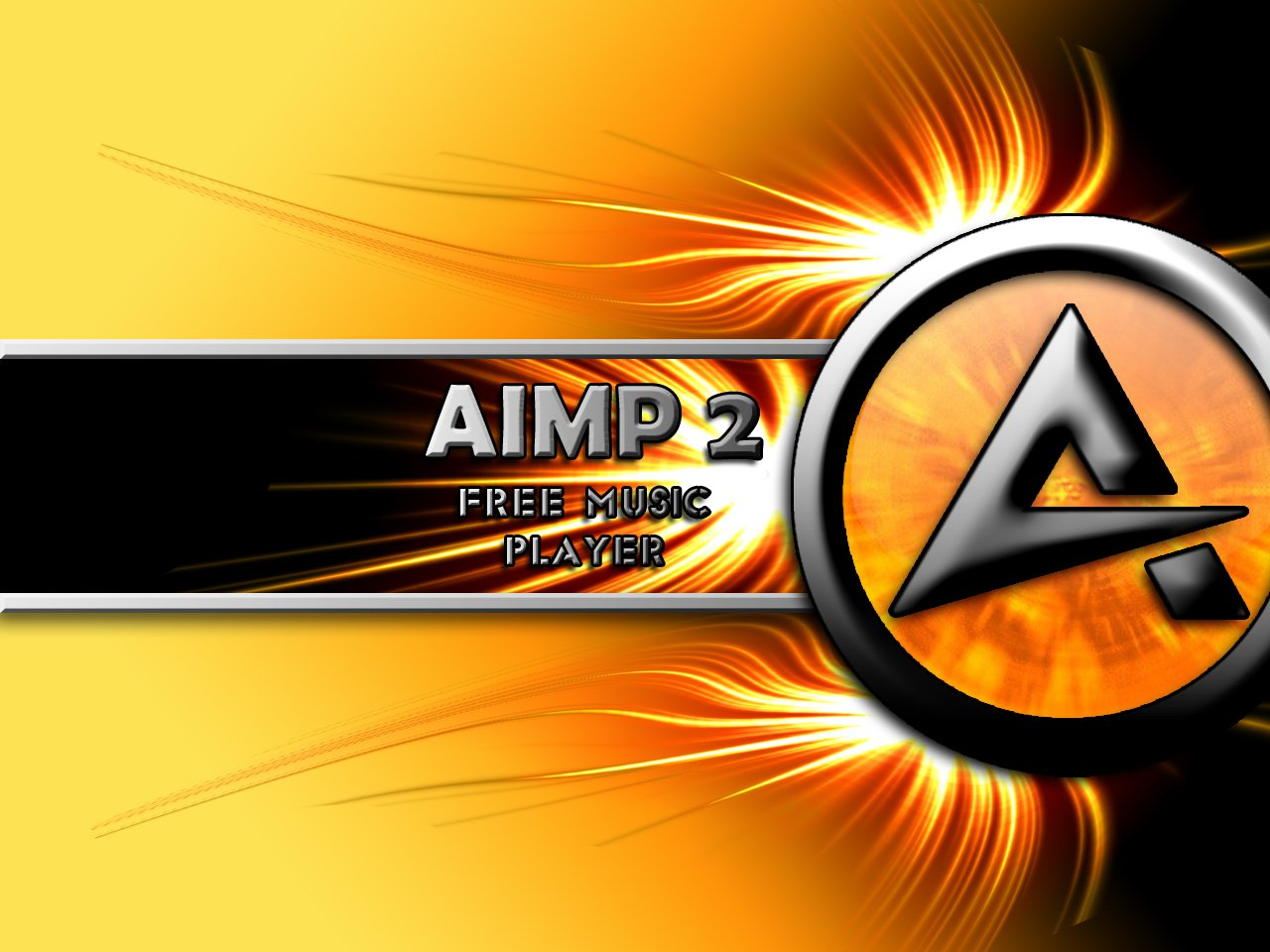Nice Images Collection: Aimp2 Desktop Wallpapers