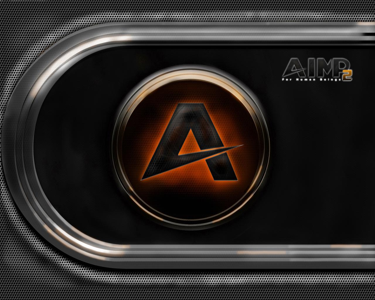 HQ Aimp2 Wallpapers | File 715.99Kb
