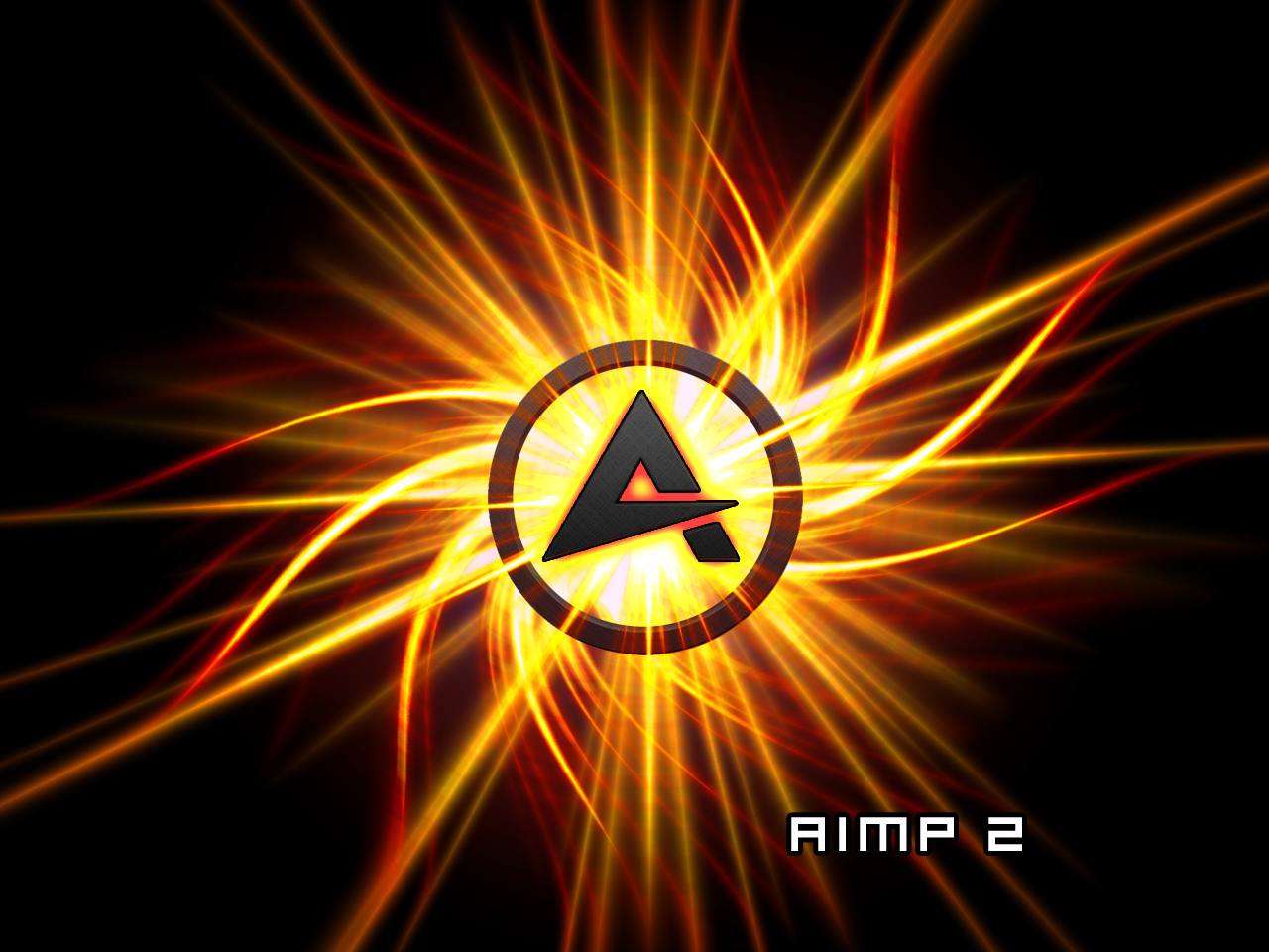 Nice wallpapers Aimp2 1280x960px