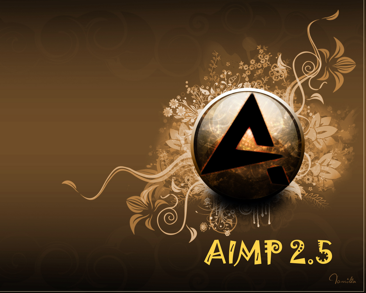 Amazing Aimp2 Pictures & Backgrounds