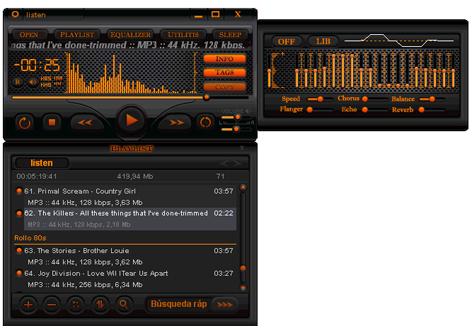 Aimp2 Backgrounds, Compatible - PC, Mobile, Gadgets| 472x333 px