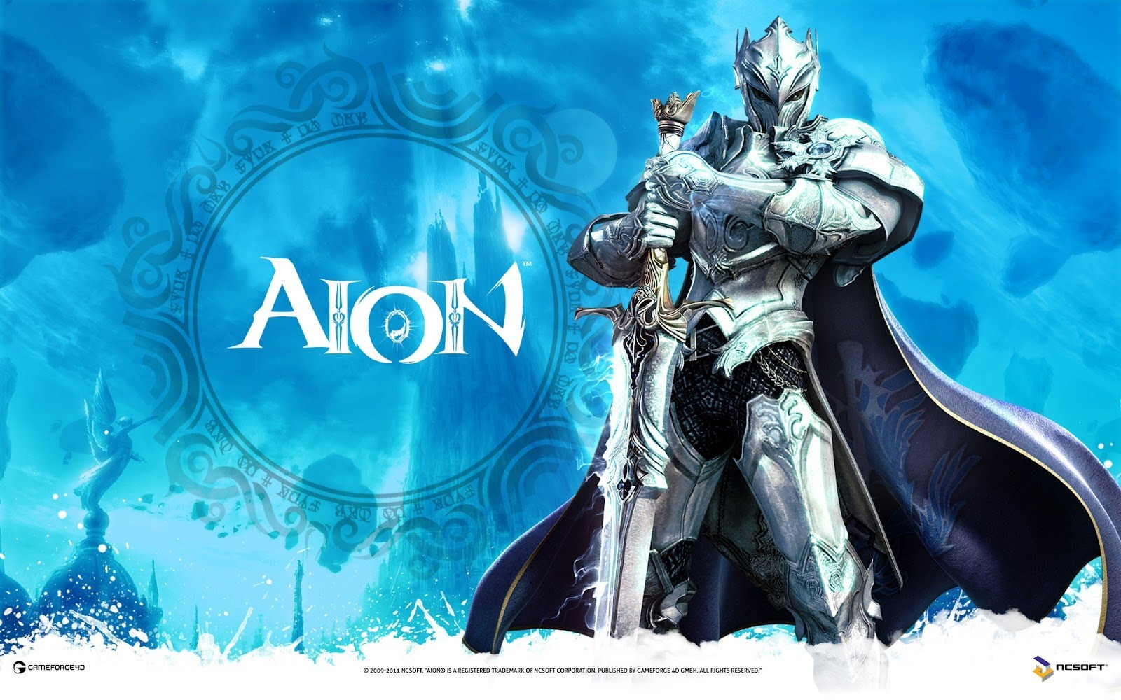 Aion Pics, Video Game Collection