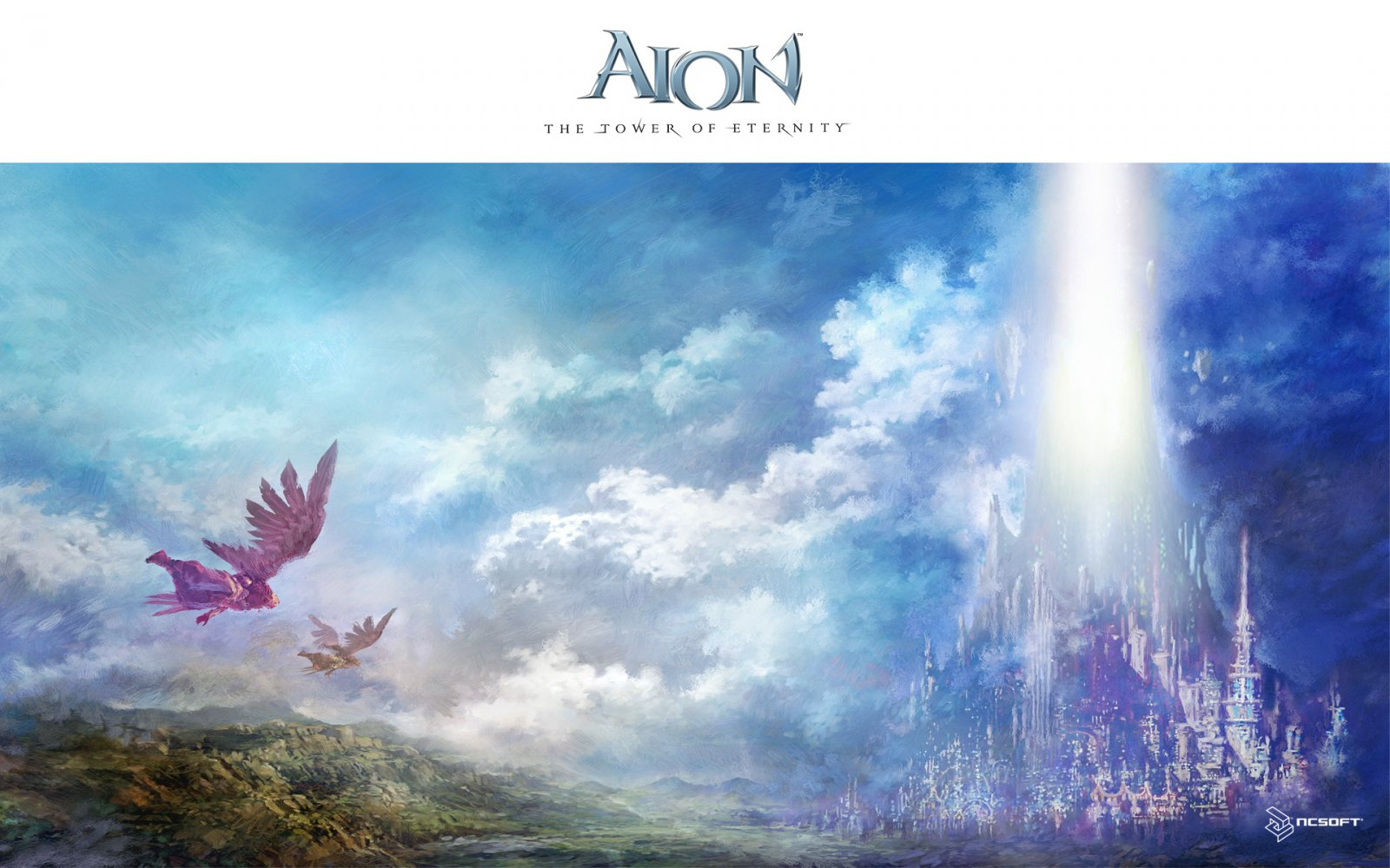 Amazing Aion: Tower Of Eternity Pictures & Backgrounds