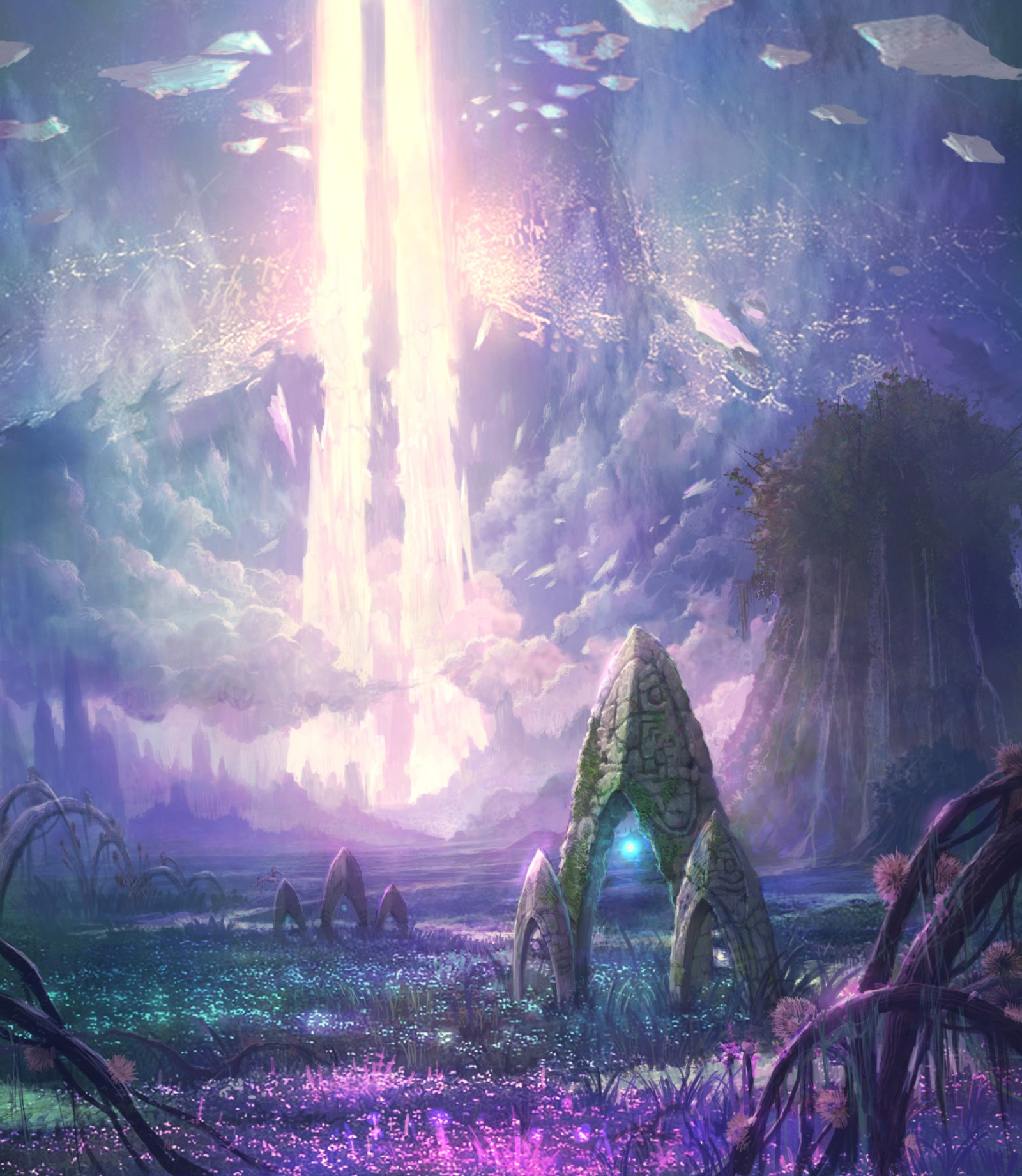 HQ Aion: Tower Of Eternity Wallpapers   File 405.85Kb