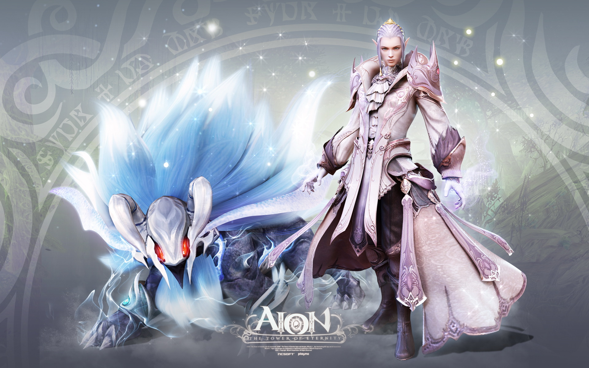 Aion: Tower Of Eternity Pics, Video Game Collection