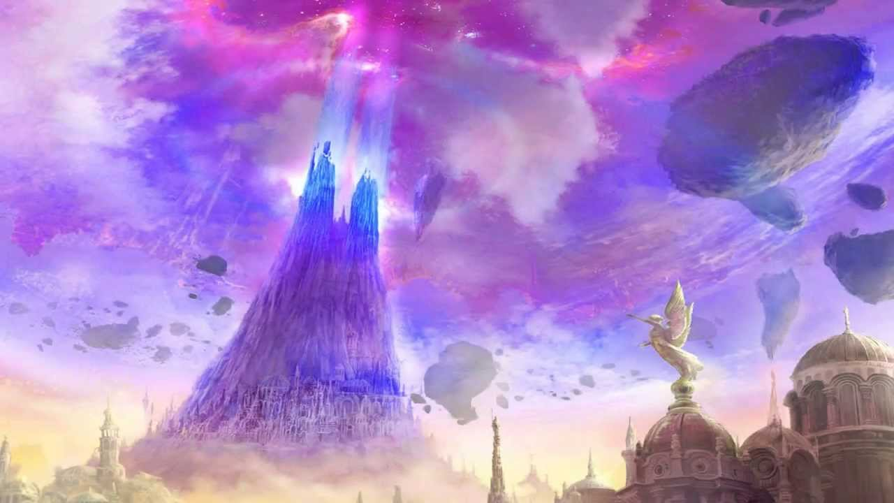 Aion: Tower Of Eternity Backgrounds, Compatible - PC, Mobile, Gadgets  1280x720 px