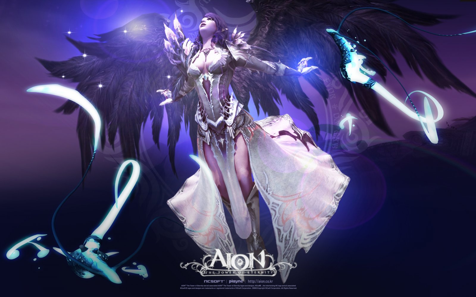 Images of Aion: Tower Of Eternity   1600x1000