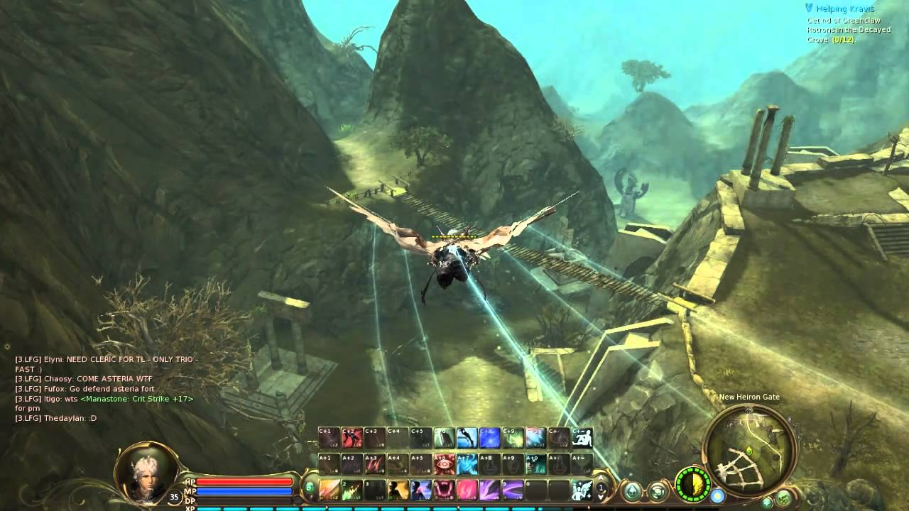 Nice wallpapers Aion 1280x720px