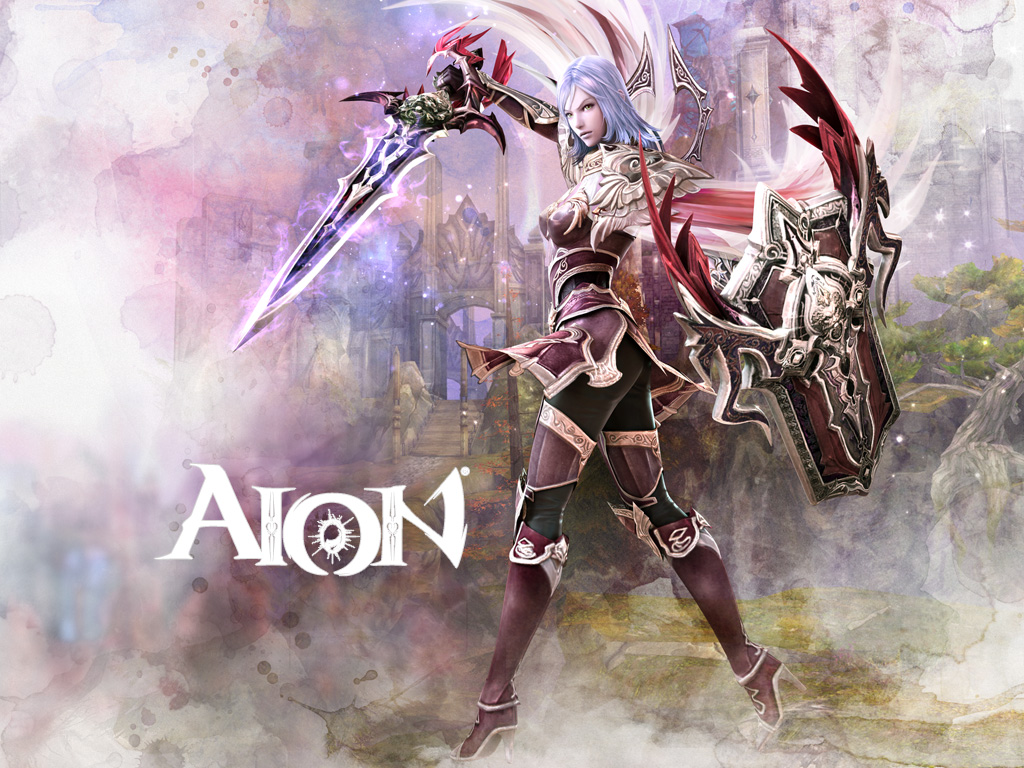 1024x768 > Aion Wallpapers