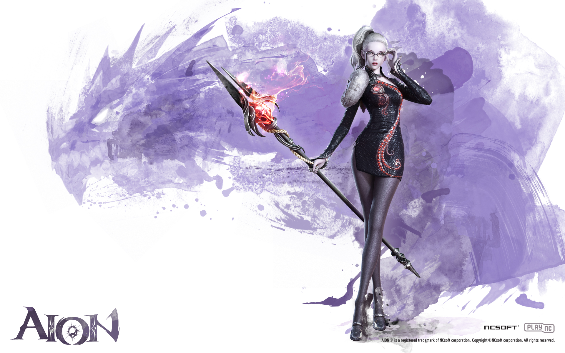 Aion High Quality Background on Wallpapers Vista