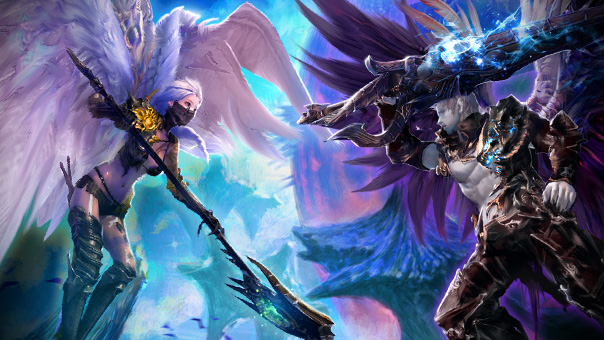 604x340 > Aion Wallpapers