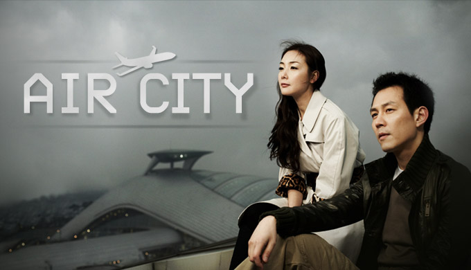 Air City Backgrounds on Wallpapers Vista