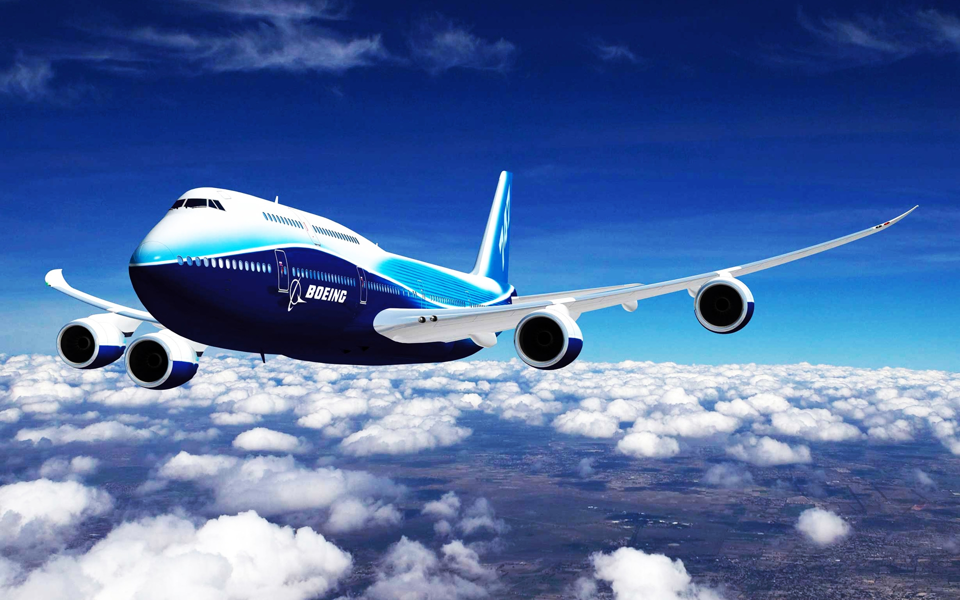 Amazing Aircraft Pictures & Backgrounds
