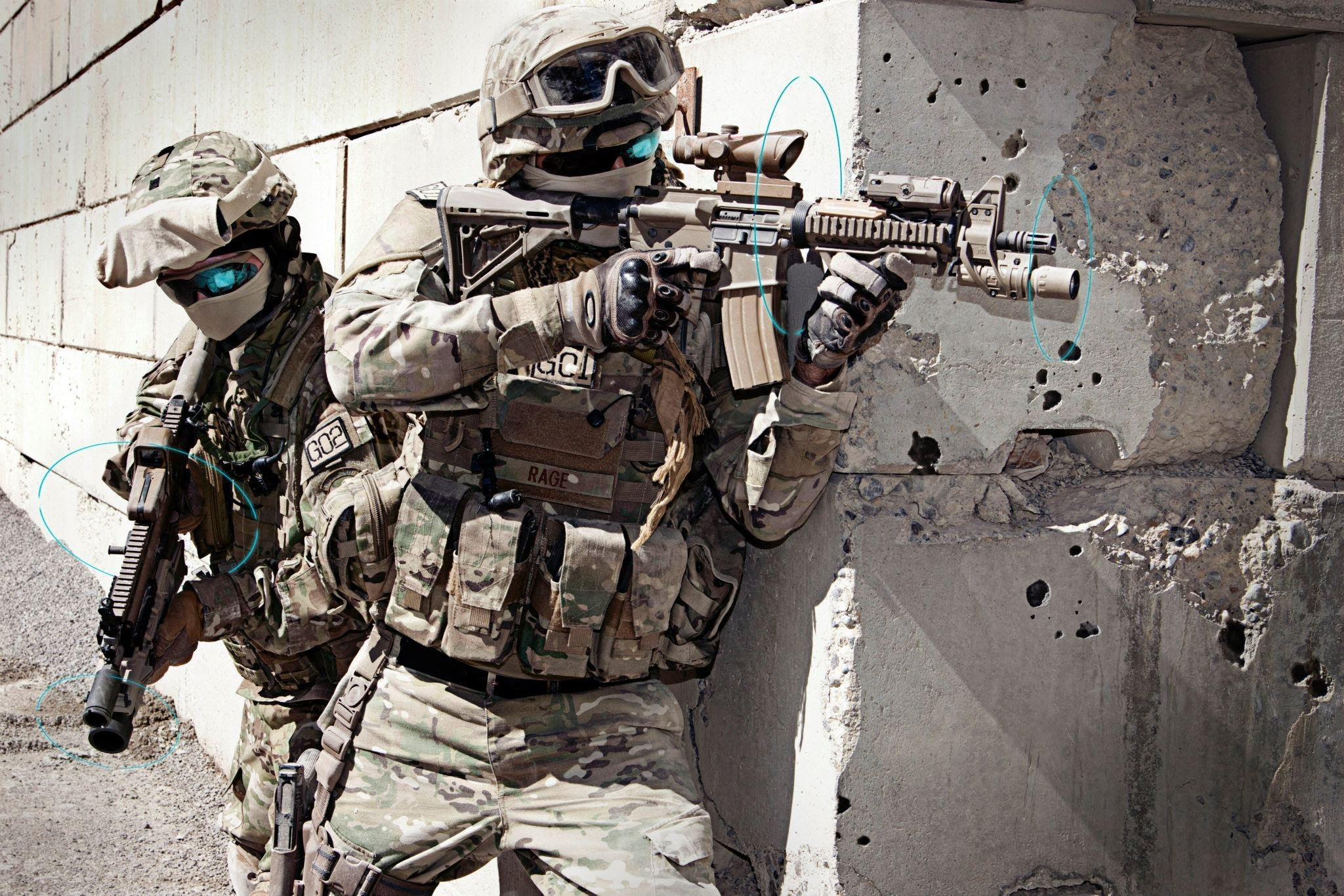 Airsoft Backgrounds, Compatible - PC, Mobile, Gadgets| 2048x1366 px