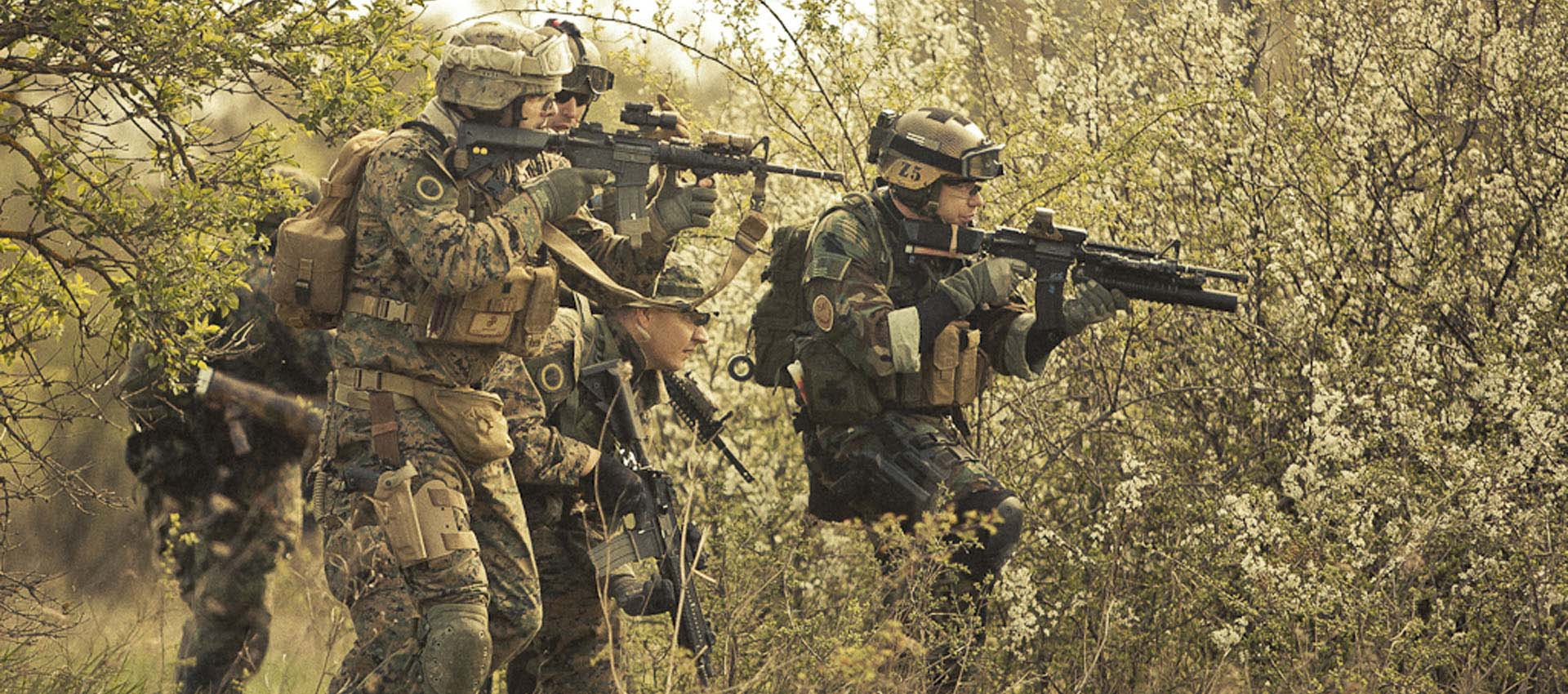 1920x850 > Airsoft Wallpapers